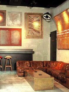 Hotel Straf. Vincenzo De Cotiis. Milano. 2006