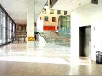 Deutscher Bundestag.<br /> Asp Schweger Assoziierte Gesamtplanung Gmbh, Busman & Haberer, Marg & Partner, De Architekten Cie. von den Valentyn.<br /> Berlino. 2002