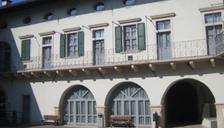 Scuola elementare S.Anna