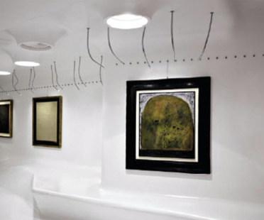 Archea Associati: Galleria Tornabuoni Venezia