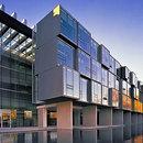 The Perimeter Institute for Theoretical Physics. Saucier + Perrotte. Waterloo, 2004