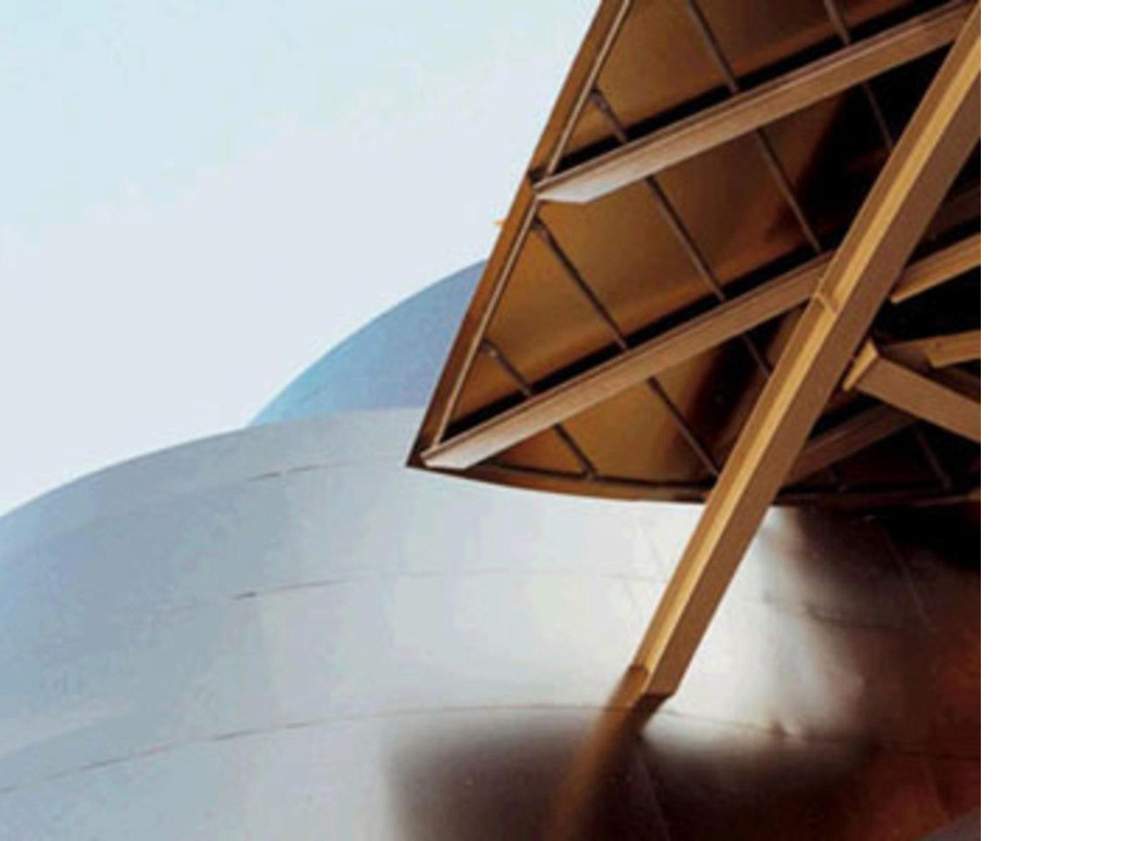 Frank. O. Gehry. Hotel Marques de Riscal. Elciego (Spagna). 2006