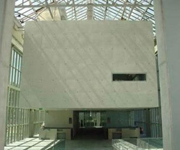 Museo de l'Orangerie. Parigi. Olivier Brochet. 2006