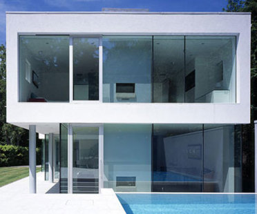 Esher House - Wilkinson King Architects.<br />Surrey, 2005