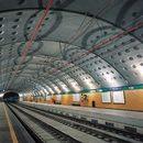 Angelo Mangiarotti, Due stazioni a Milano: Stazione Venezia e Stazione Repubblica