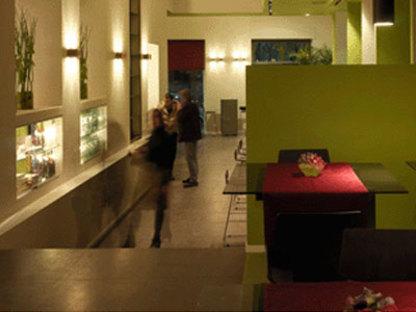 Casa del Habano. Milano. Blast Architetti. 2006