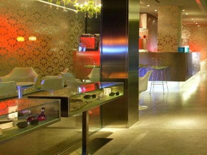 Sixty Hotel. Studio 63. Riccione, Italia. 2007.