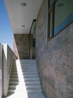 Ampliamento del Comune di Vicar - Solinas Verdes Arquitectos Vicar, 2004