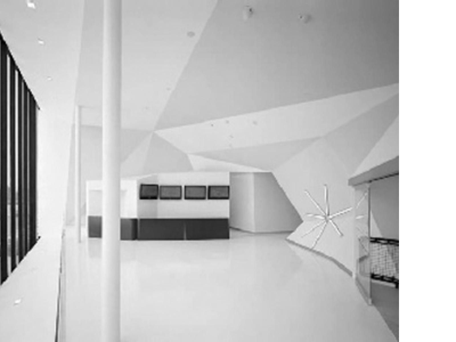 Rojkind Arquitectos: Museo del Cioccolato Città del Messico