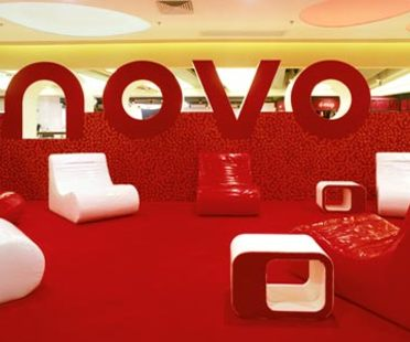 Novo - Studio 63 Architecture + Design<br />