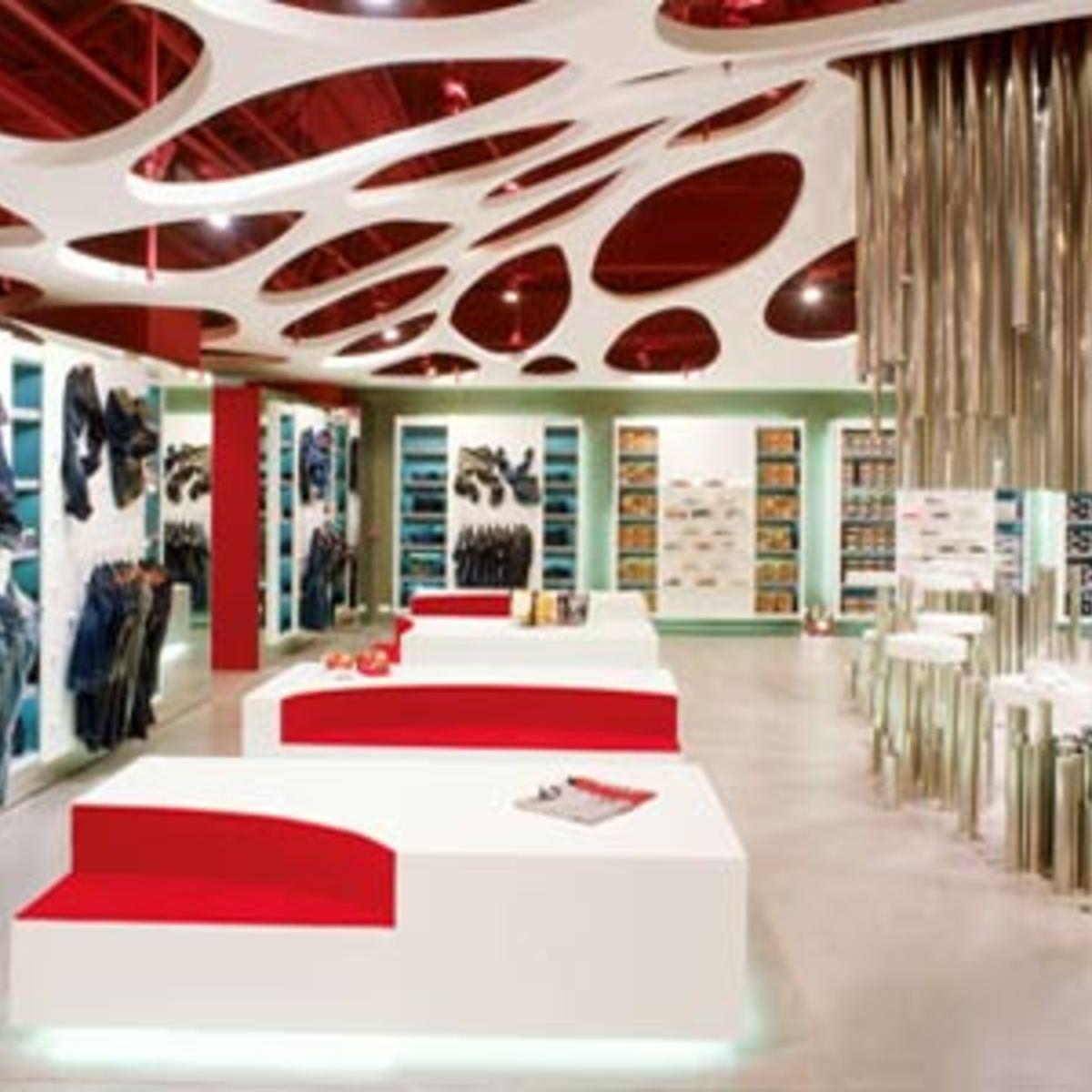 Novo - Studio 63 Architecture + Design<br /> Hong Kong, 2007