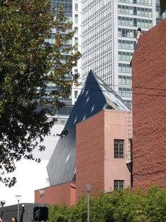 A San Francisco il Contemporay Jewish Museum di Daniel Libeskind