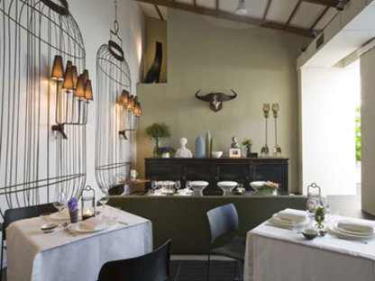 HOME delicate restaurant