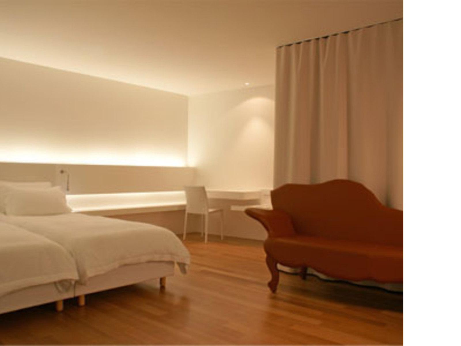 Hotel Astoria, Herzog & de Meuron, Lucerna, 2007