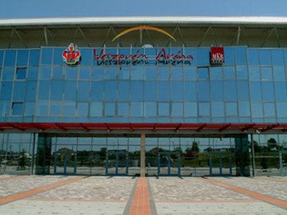 Arena a Veszprém (Ungheria)
