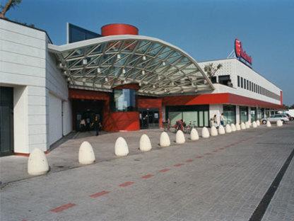 Centro Commerciale Italmark a Castel Goffredo (MN)