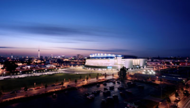 O2 World Arena - Berlino