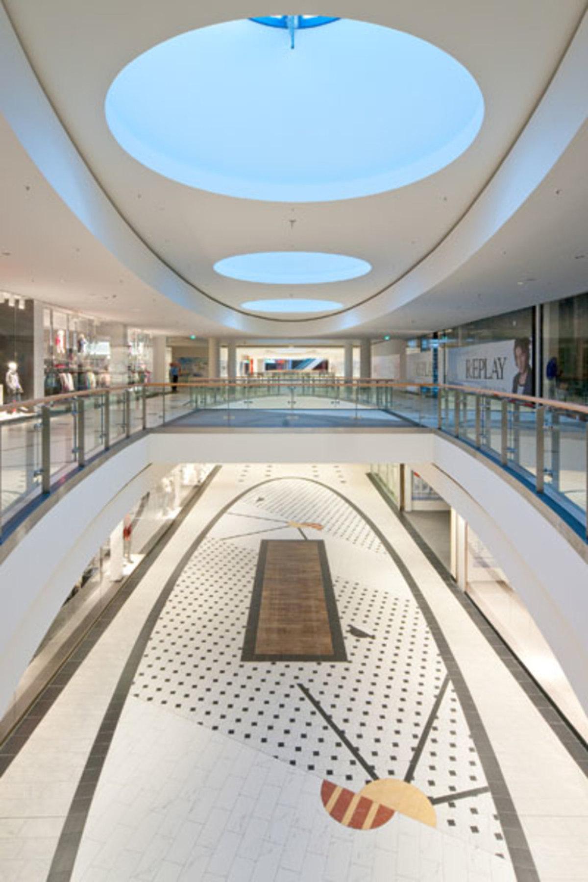 Centro commerciale ElbePark