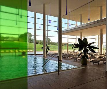 Hotel & Spa Bad Waltersdorf