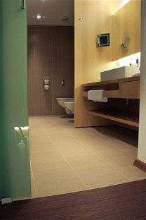 SPA Hotel Zedern Klang: declinazioni ceramiche