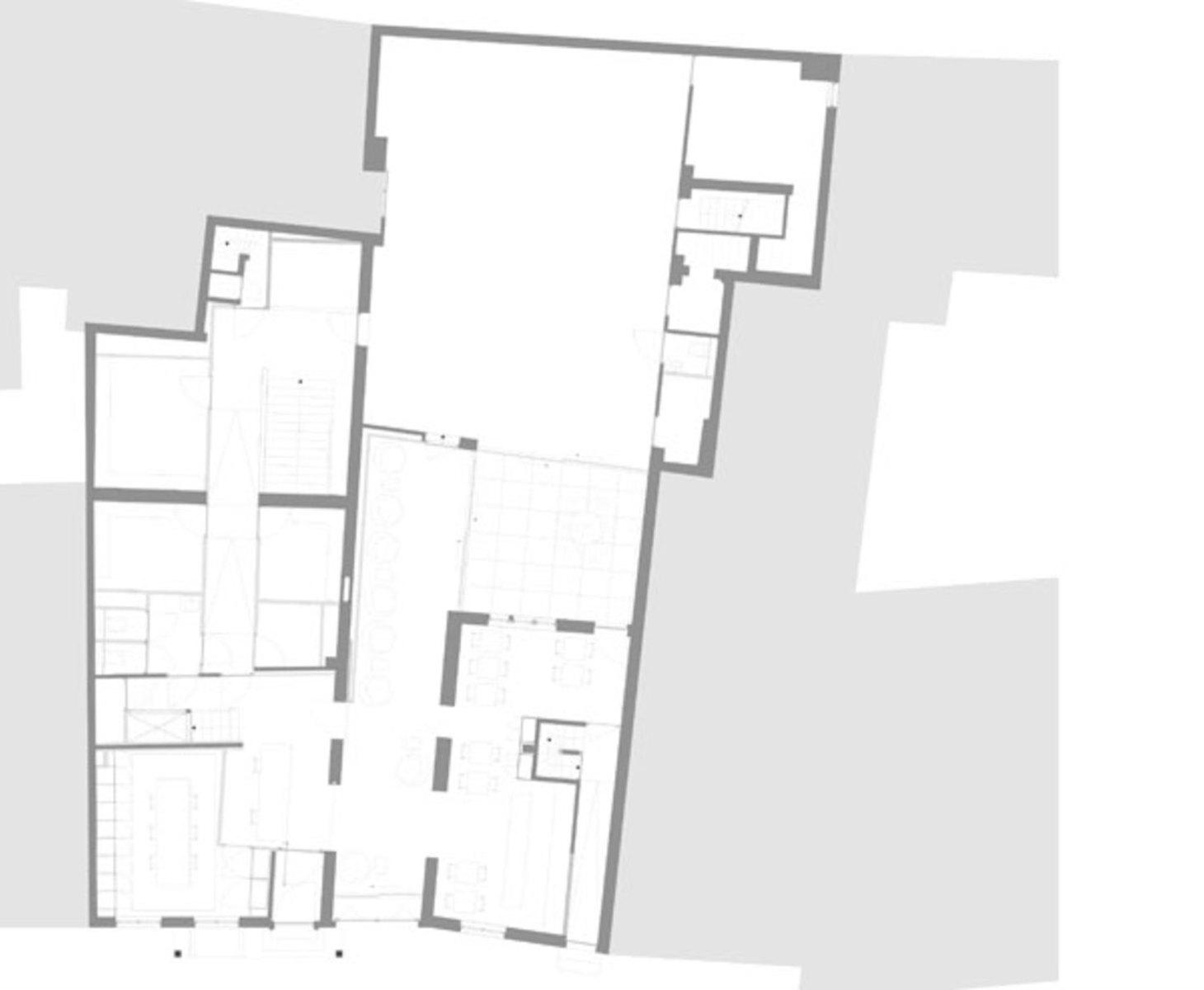 Wiel Arets e l'hotel Zenden a Maastricht
