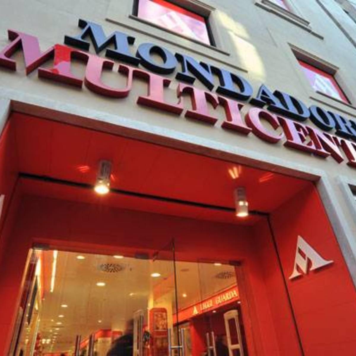 Mondadori Multicenter a Palermo