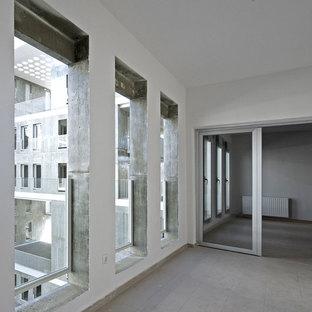 Le alte finestre delle residenze