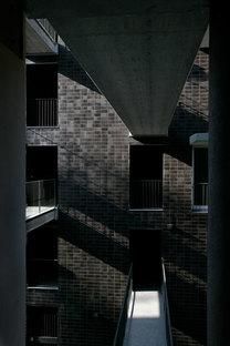 Ballatoi connettono gli appartamenti su diversi piani