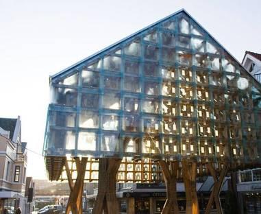 Trasparenza dell''architettura, Ph. Thomas Liu