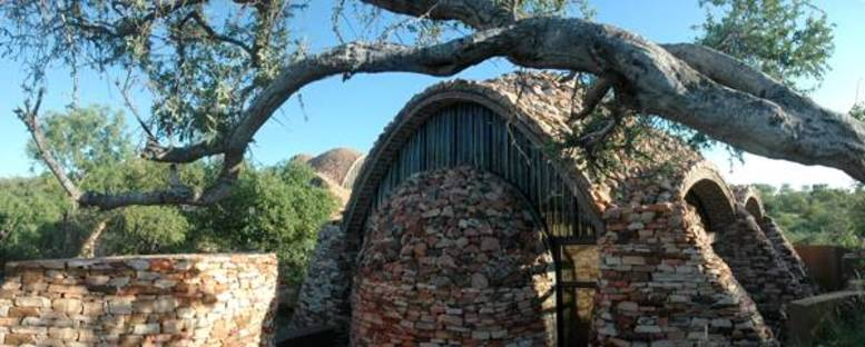 Colori e forme della natura nell'architettura
