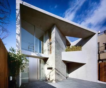 ARTechnic architects: M&M Rosie a Tokyo