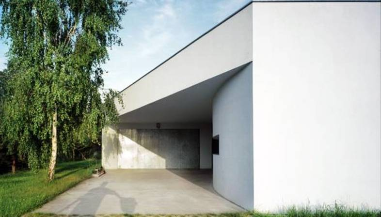 KWK Promes: outrial house a Varsavia