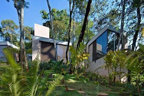 L'architettura nella natura