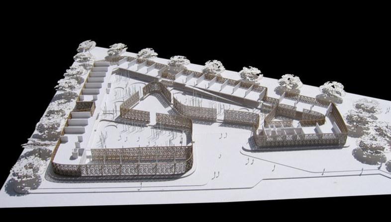 Una nuova scuola pubblica a Cartagena