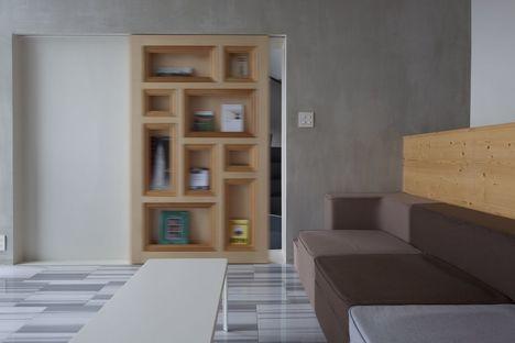 Casa di vacanze a Sajima