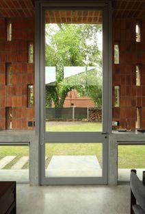 Film-Obrasdearquitectura: casa a Pilar