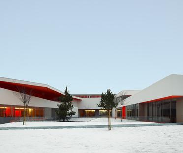 Dominique Coulon: scuola Josephine Baker