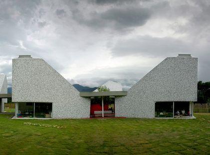 Mazzanti: scuola elementare Timayui