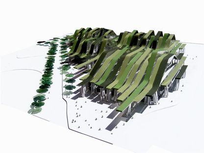 Mazzanti-Mesa: nuovo stadio a Medellín