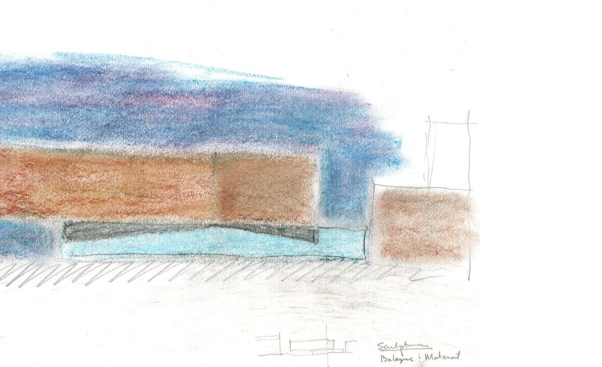 Ikon.5: McGee Art Pavilion a New York