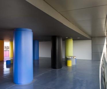 Ruiz-Larrea: 92 appartamenti bioclimatici
