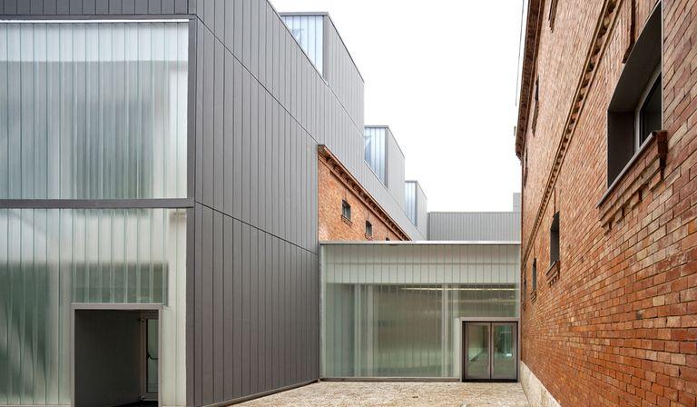 Exit: da prigione a centro culturale di Palencia