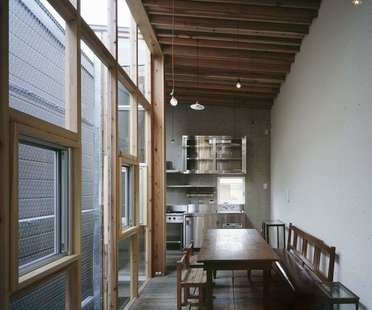 Lovearchitecture: casa a Ookayama