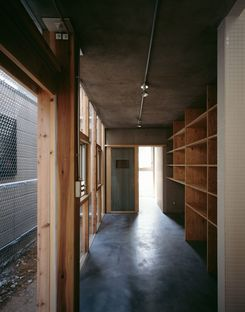 Lovearchitecture: casa a Ookayama