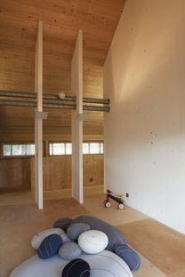 Karawitz: casa passiva in Francia