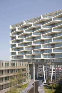 NL: complesso Kamaleon ad Amsterdam