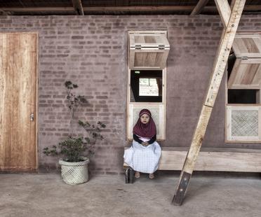 Tyin Architects: Cassia Coop Training Centre a Sumatra