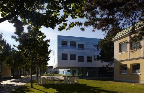Franz zt gmbh: scuola borg + nms a Deutsch-Wagram