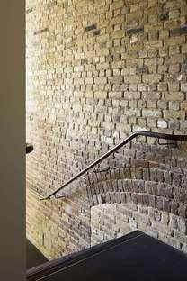 PTE architects: riqualificazione di The Granary