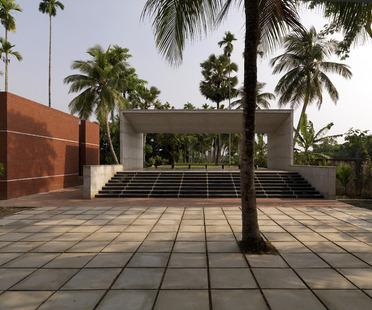 Rafiq Azam: tomba di famiglia in Bangladesh